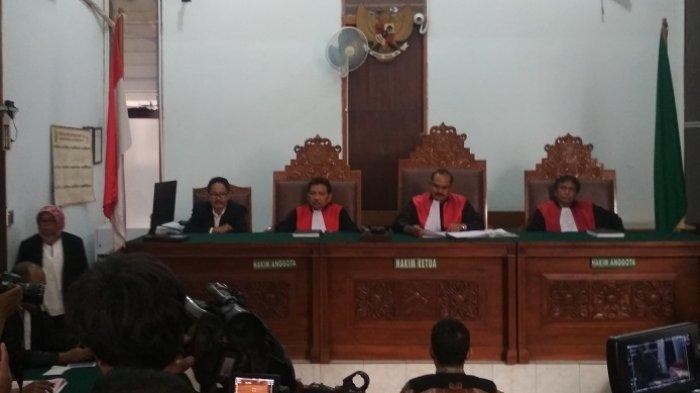 Dirut Persija Jakarta Hadir dalam Sidang Kasus Pengaturan Skor yang Melibatkan Joko Driyono