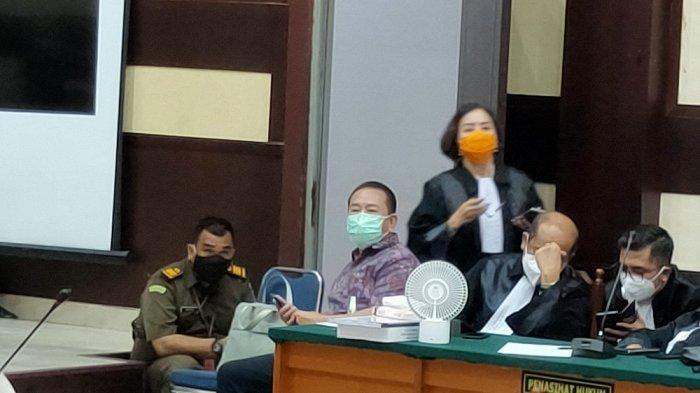 Klaim Hanya Persoalan Kecil, Djoko Tjandra Harap Divonis Bebas Dalam Kasus Surat Jalan Palsu