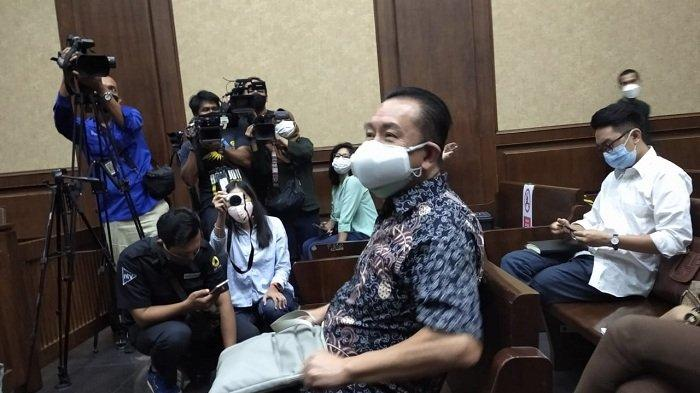 Terbukti Jadi Pelaku Utama Suap, Jaksa Minta Hakim Tolak Justice Collaborator Djoko Tjandra