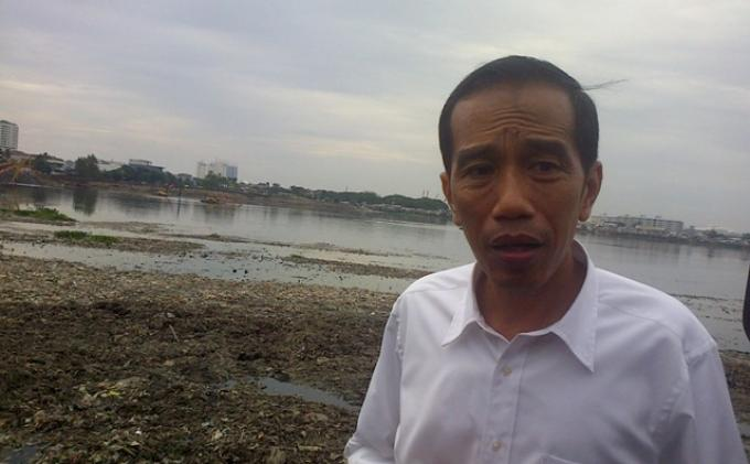 Jokowi Imbau Warga yang Bertikai agar Rukun