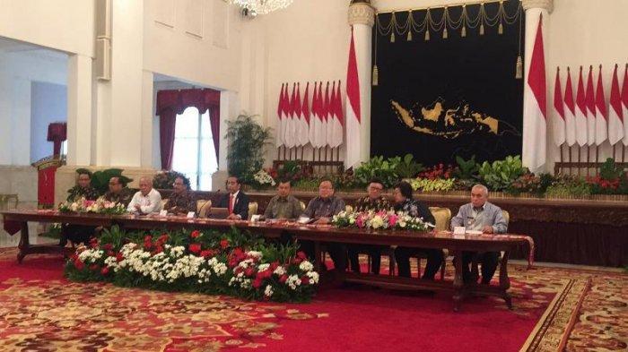 3 Hal Terkait Pengumuman Ibu Kota Baru, Mulai dari Alasan Jokowi Pilih Lokasi hingga Sumber Dana