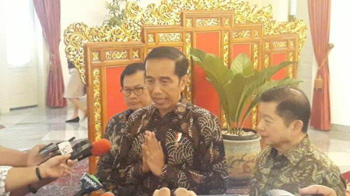 Meski Belum Bisa Evakuasi WNI di Wuhan karena Terisolasi, Jokowi Perintahkan KBRI Kirim Logistik