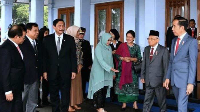 Ini Rangkaian Agenda Jokowi di KTT ASEAN-RoK