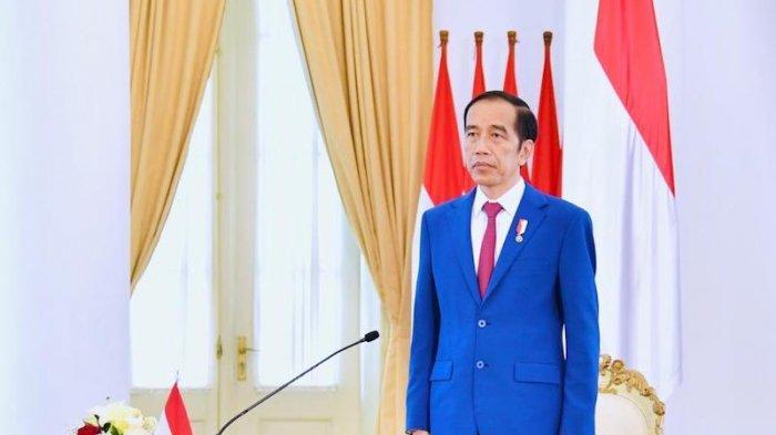 Presiden Joko Widodo akan Bubarkan 18 Lembaga Negara dalam Waktu Dekat, Moeldoko Sebut Tiga Nama Ini