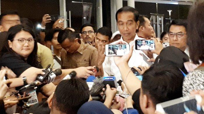 Joko Widodo Bakal Berikan Perhatian Lebih Kepada Atlet Indonesia yang Harumkan Nama Indonesia