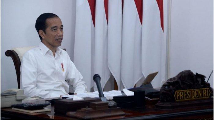 Presiden Jokowi Dipastikan Tak Menggelar Open House Idul Fitri Besok