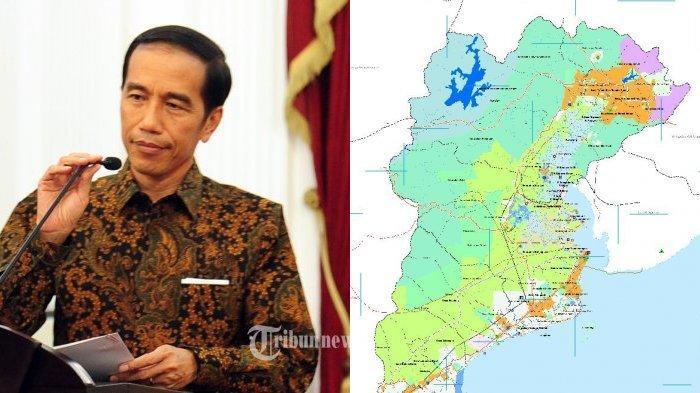 Profil Ibu Kota Baru, Penajam Paser Utara dan Kutai Kartanegara di Kalimantan Timur