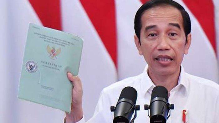 Kinerja Presiden Jokowi Cegah Korupsi Dikritik, Dinilai Malah Semakin Memburuk