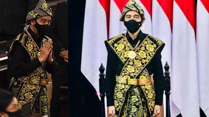 Pidato Presiden Jokowi: Kemunduran Negara Besar Jadi Peluang Kita Mengejar