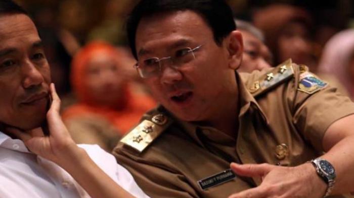 Golkar Komitmen Jadikan Jokowi Calon Presiden 2019, Peluang Ahok Tertutup