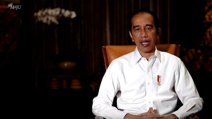 KSP Sebut Jokowi Tegas Menolak Jabatan Presiden 3 Periode, Amien Rais Diminta Hati-hati