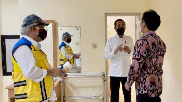 PDIP Apresiasi Keseriusan Jokowi-Ma'ruf Jaga Harapan Rakyat di Tengah Pandemi