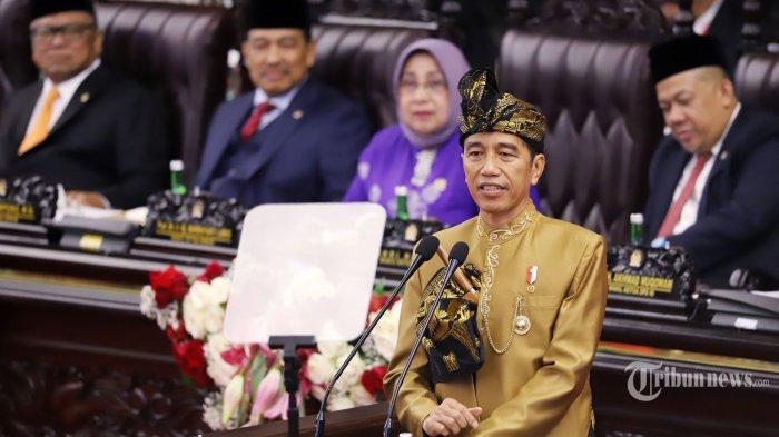 5 Pernyataan Penting Presiden Jokowi Soal Pemindahan Ibu Kota di Kalimantan, Kota Mana yang Dipilih?
