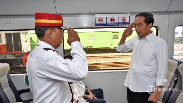 Jokowi Akhirnya Bersuara soal Menteri Gaduh
