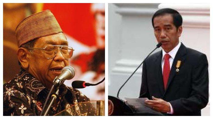 Dihapus Gus Dur, Jabatan Wakil Panglima TNI kembali Dihidupkan Jokowi, Diajukan dari 2015