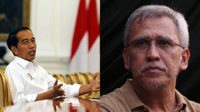 Jokowi Sebut Mudik dan Pulang Kampung Hal Beda, Iwan Fals: Presiden Kesrimpet Kali