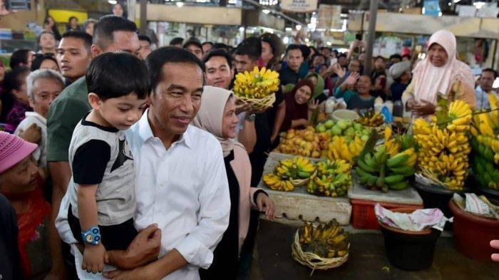 Ini Alasan Jan Ethes Tak Diajak Gibran Rakabuming Hadiri Pelantikan Jokowi-Ma'ruf Amin