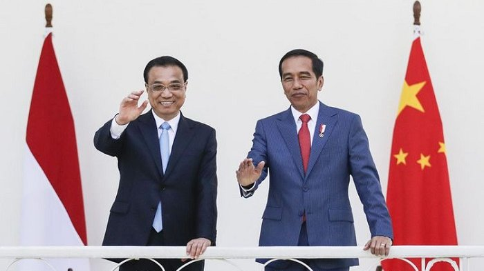 Bukan Hanya Pembangunan Kereta Cepat, Proyek Kerjasama Indonesia-China Juga Mencakup Semua Lini