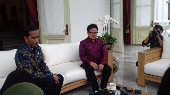 Relawan Yakin PKB Tetap Dukung Jokowi dan Tidak Bikin Poros Ketiga