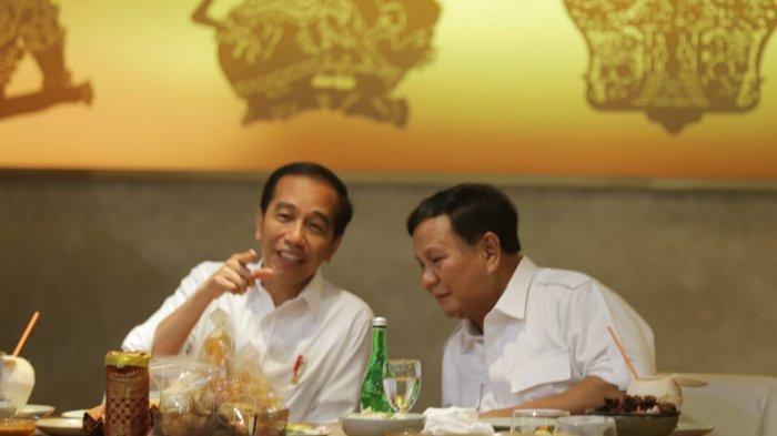 Prabowo Subianto Dijadwalkan Bertemu Presiden Jokowi dan Megawati Besok Siang