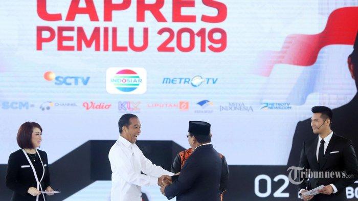 Siapa yang Dimaksud Prabowo soal Pembisik Jokowi?