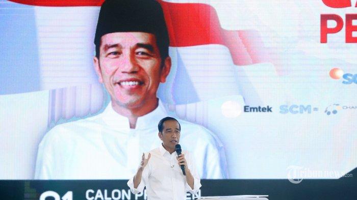 Dalam Debat Keempat, Bukti Petahana Tidak Prioritaskan Anggaran Pertahananan Indonesia