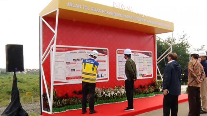 Presiden Jokowi Sebut Provinsi Padang, Ini Kata Istana