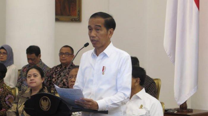 Usulan Berbagai Pihak untuk Menteri-menteri dalam Susunan Kabinet Jokowi-Ma'ruf