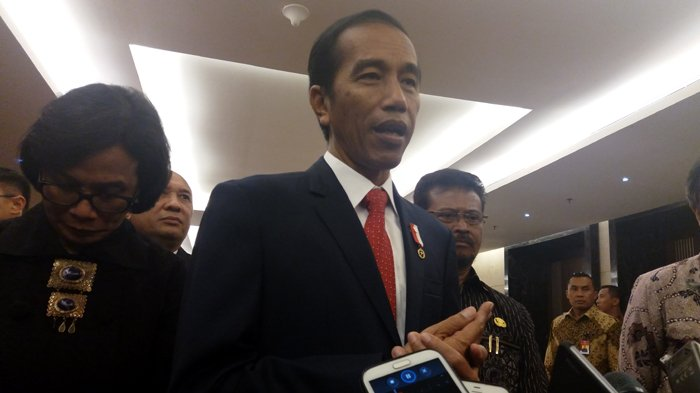 Jokowi Minta Maaf Berhalangan Hadir Acara Syukuran Antasari Azhar