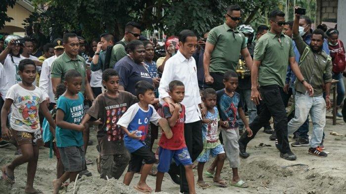 Upaya Penuhi Hak Dasar Masyarakat Papua, Kemlu Jaring Masukan Daerah