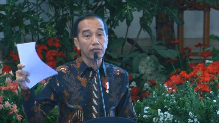 Jokowi Sebut Perlu Destinasi Wisata Baru untuk Penambahan Devisa