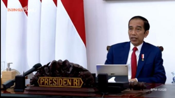 Jokowi Geram Bertahun-tahun Masalah Produksi Garam Nasional Selalu Rendah