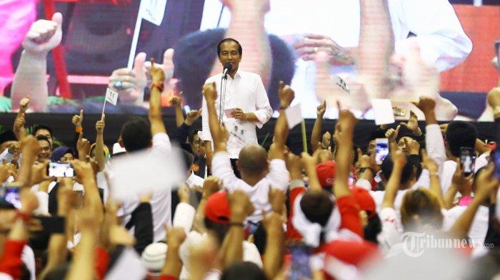 Malang Miniatur Indonesia, Bermacam Suku dan Agama Ada di Sini Kata Jokowi