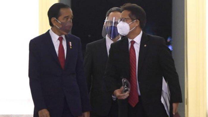Global Covid-19 Summit, Indonesia Dorong Penguatan Sistem Ketahanan Kesehatan Dunia