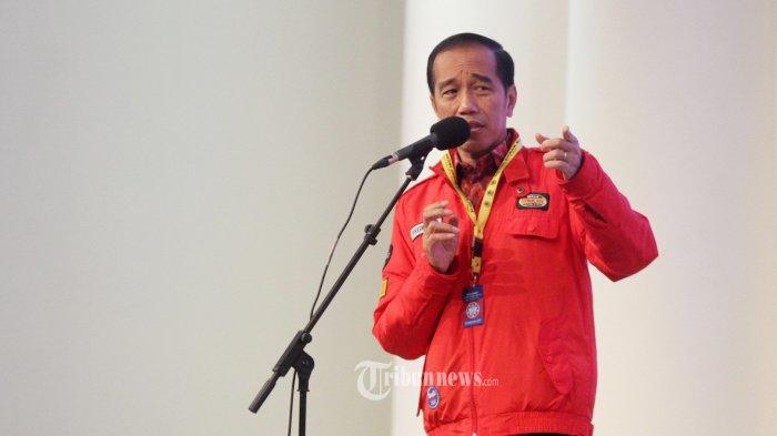 Survei PKP Berdikari: Jokowi Sukses Jalankan Program Nawacita