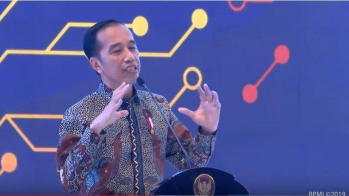 Jokowi Angkat Bicara soal Ekspor Benih Lobster: Yang Penting Ada Manfaatnya, Jangan Awur-awuran