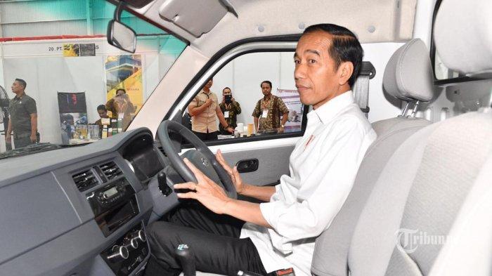 Bicara soal Investasi dalam Rapat Terbatas, Jokowi: Kuncinya Itu Reformasi