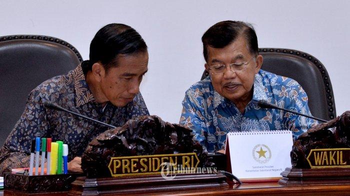 3 Tahun Pemerintahan Jokowi, Bagaimana Hasilnya?