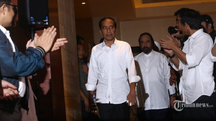 Jokowi Akan Bermalam di Kalimantan Timur Tinjau Lokasi Ibu Kota Baru Pekan Depan