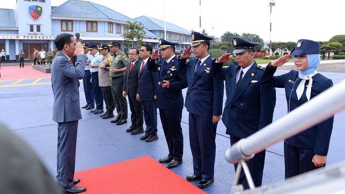 Ini Sejumlah Kepala Negara yang Dijadwalkan Hadiri Pelantikan Jokowi sebagai Presiden