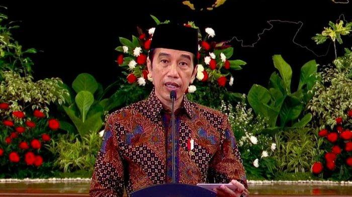 Jokowi Beri Sambutan di Munas LDII, Ajak Tingkatkan Toleransi Beragama