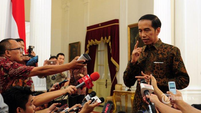 Jokowi: Penerapan Protokol Kesehatan Jangan Hanya Sekadar Imbauan, Harus Diikuti Penegakan Konkret