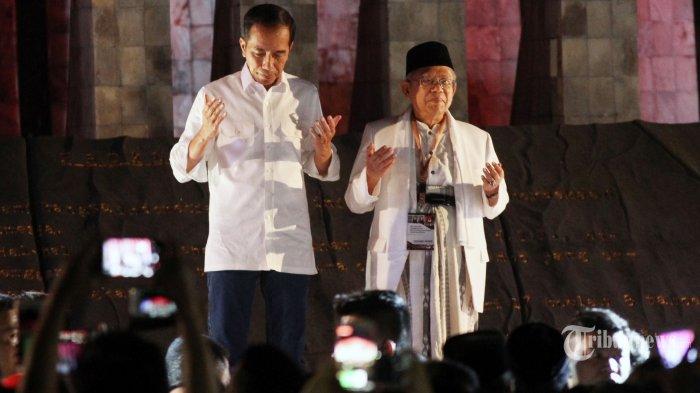 BERITA POPULER: 10 Sosok Muda yang Digadang Jadi Menteri di Kabinet Jokowi-Maruf