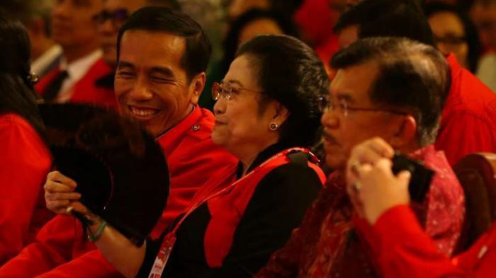 Jokowi Kalah Lawan Prabowo Kalau Tak ada Relawan
