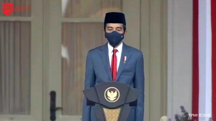 Presiden: Semangat Reformasi Relevan untuk Hadapi Krisis Akibat Pandemi Covid-19