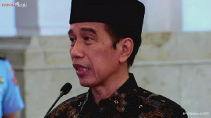 Jawab Tudingan AHY, Moeldoko: Jangan Ganggu Pak Jokowi