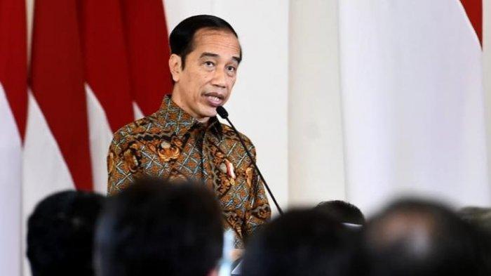Jokowi Panggil Anies hingga Kapolda ke Istana, Ini Arahannya untuk Atasi Covid-19 di DKI Jakarta