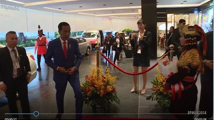 Jokowi Ingin Indonesia-Malaysia-Thailand Growth Triangle Tingkatkan Kerja Sama Bidang Prioritas