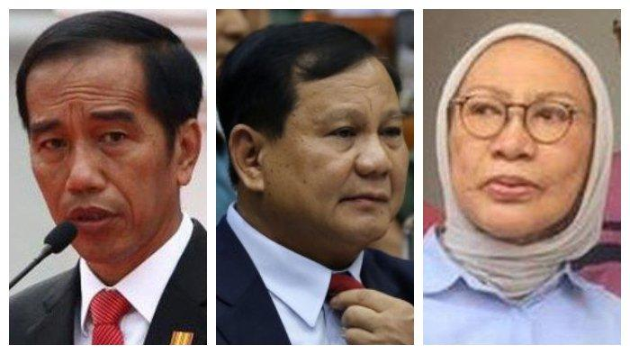 5 Komentar Ratna Sarumpaet Soal Jokowi dan Prabowo Pascabebas, Singgung Pilpres hingga Tabiatnya
