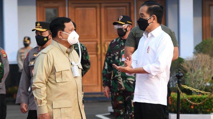 Gerindra Lampung Deklarasi Dukung Prabowo Subianto Capres 2024